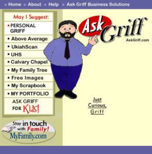 Original AskGriff
